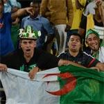 خمسة قتلى باحتفالات الجزائر بالتأهل للمونديال