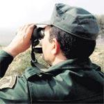 عشرون منطقة عسكرية مغلقة على الحدود الجزائرية ـ التونسية