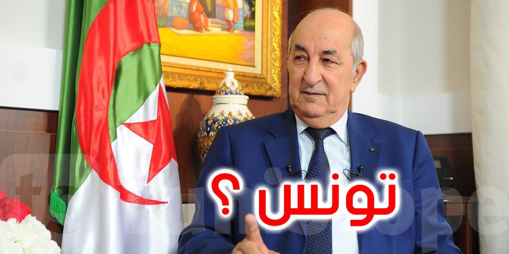 الجزائر: احتجاز وزيرين سابقين بتهم فساد