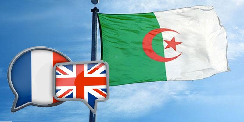 L'anglais remplace le français en Algérie ?