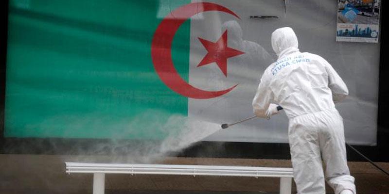 كورونا: الجزائر تعيد فتح المساجد ابشروط