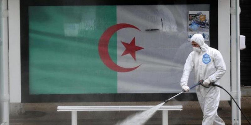 187 nouveaux cas, 113 guérisons et 7 décès en Algérie