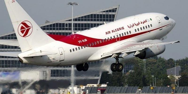 الجزائر تعلق الرحلات الجوية إلى ميلانو