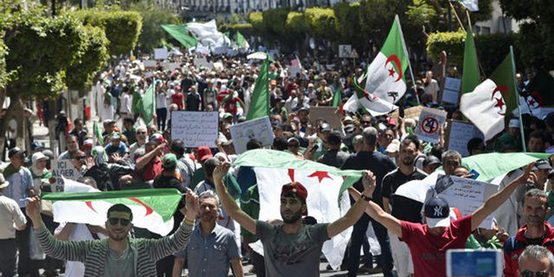La France s'explique sur les accusations d'«ingérence» en Algérie
