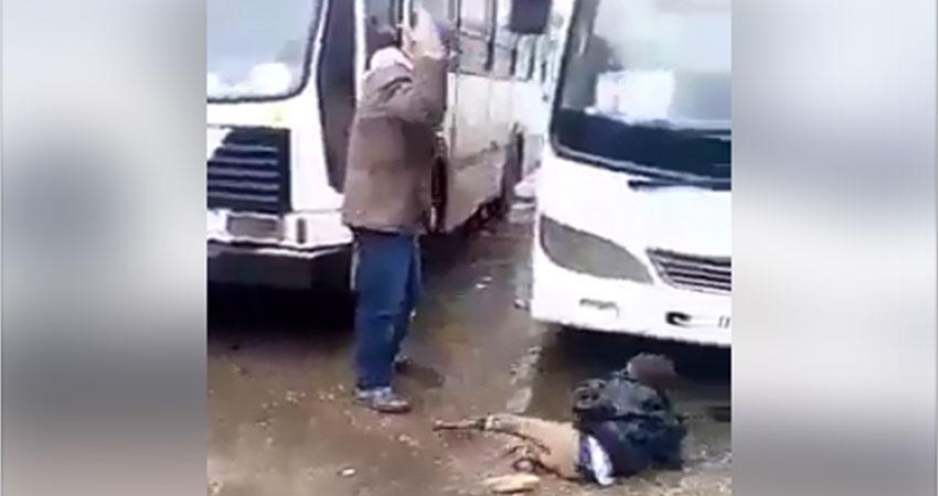 فيديو يغضب الجزائريين