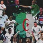 Toute la Tunisie avec l'ALGERIE contre la Slovénie à 12h30