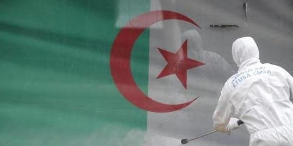 283 nouveaux cas de coronavirus en Algérie en 24 heures