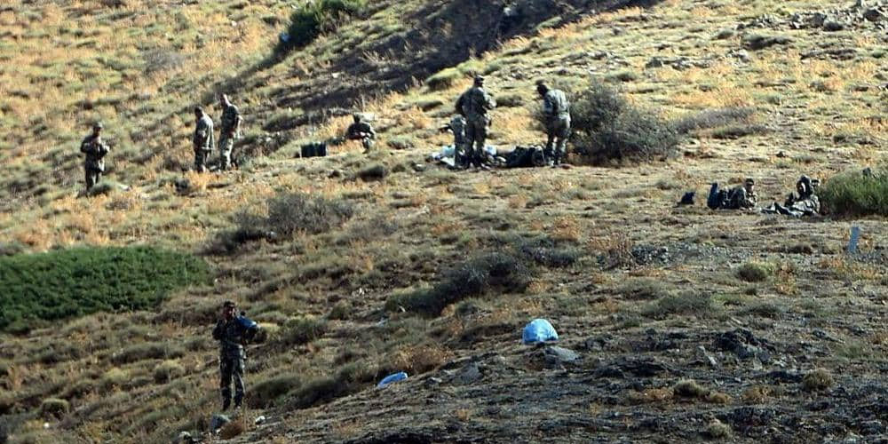 الجزائر تكشف ''حقيقة '' إطلاق نار على بلدة حدودية مع مالي