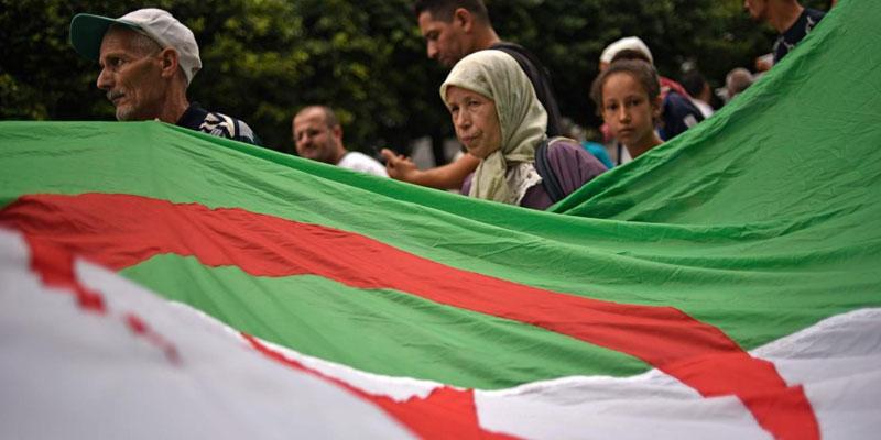 En Algérie, l'élection présidentielle fixée au 12 décembre