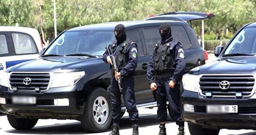 مقتل طفلين بانفجار قنبلة شرق الجزائر