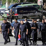 الجزائر: انتشار أمني كثيف في العاصمة استعدادا لتظاهرة كبرى ضد الغاز الصخري