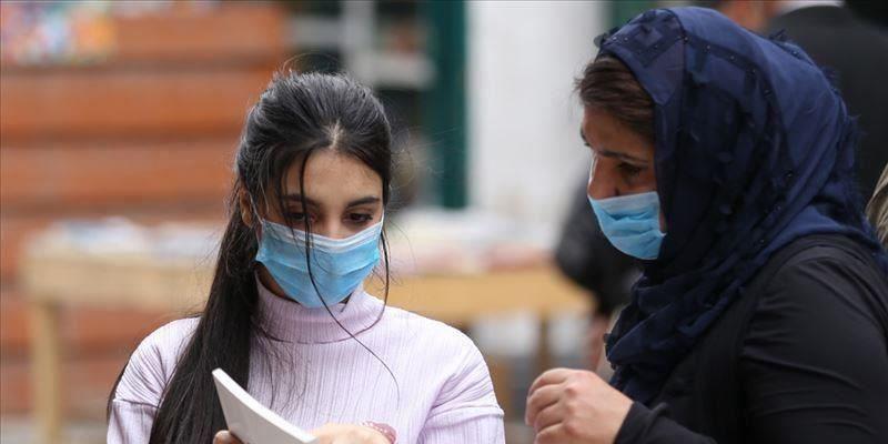 Le bilan passe à 476 morts et 4997 cas confirmés en Algérie