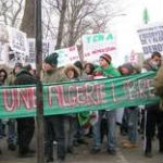 En Algérie, l'opposition s'active pour le départ du système