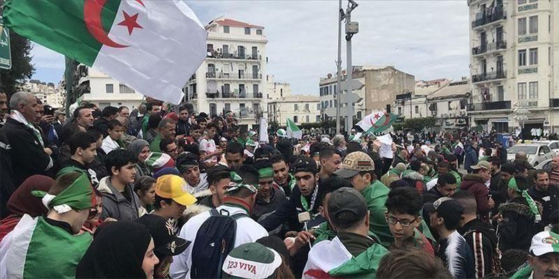 حزب جزائري معارض يطالب بعزل رموز نظام بوتفليقة سياسيا
