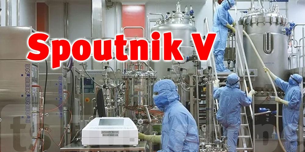 L'Algérie s'apprête à produire le vaccin russe Spoutnik V dès septembre