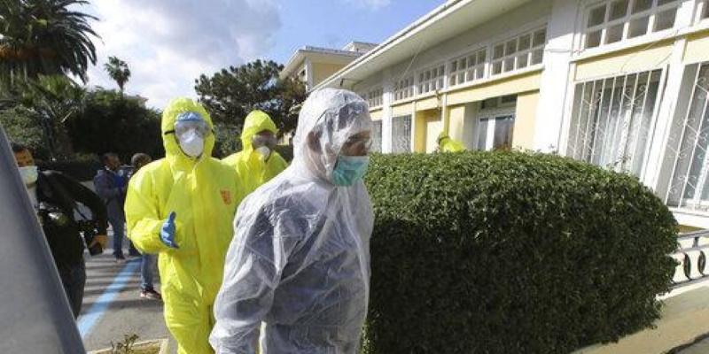 Coronavirus en Algérie : 45 cas confirmés et 3 décès
