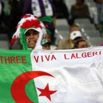 Algérie: Yes we can!