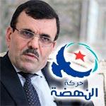 علي العريض : الاسلاميون سيبقون القوة الرئيسية الاولى في البلاد