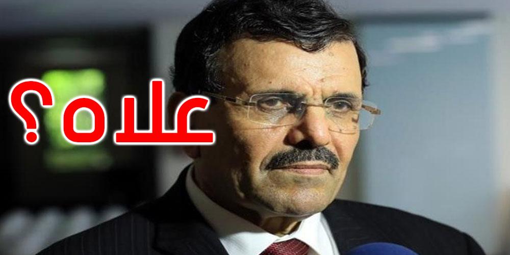 علي العريض: ما أقدم عليه قيس سعيد يهدد كيان الجمهورية