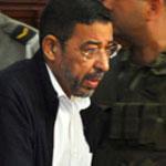 Ali Seriati sera poursuivi pour des chefs d'inculpation graves