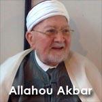 Décès du cheikh Kameleddine Djaït