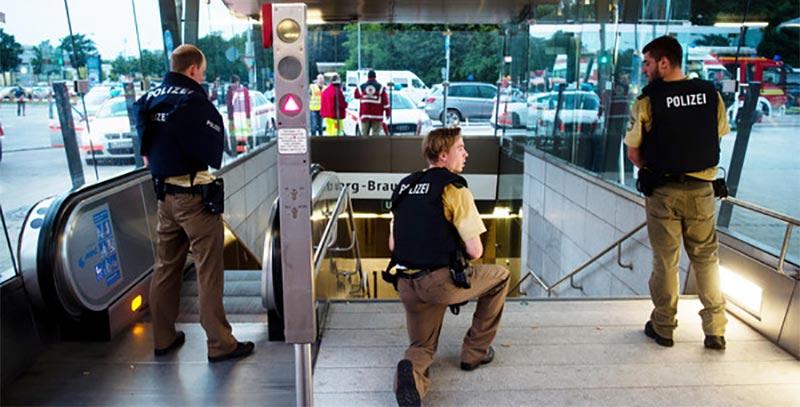 مسؤول ألماني: منفذ جريمة الدهس مضطرب نفسيا