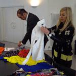 Un plan de coaching au profit des entreprises Tunisiennes dans de l'industrie du textile du 07 au 19 avril 2015 en Allemagne