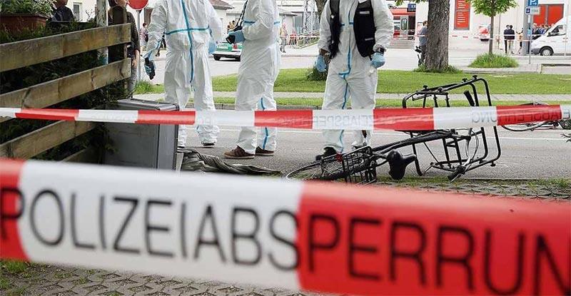 ألمانيا.. ضحايا بهجوم مسلّح على حافلة.. تفاصيل جديدة