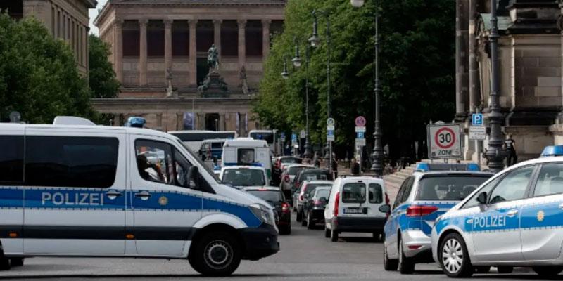 Fusillade en Allemagne : Six morts après des coups de feu près de Nuremberg