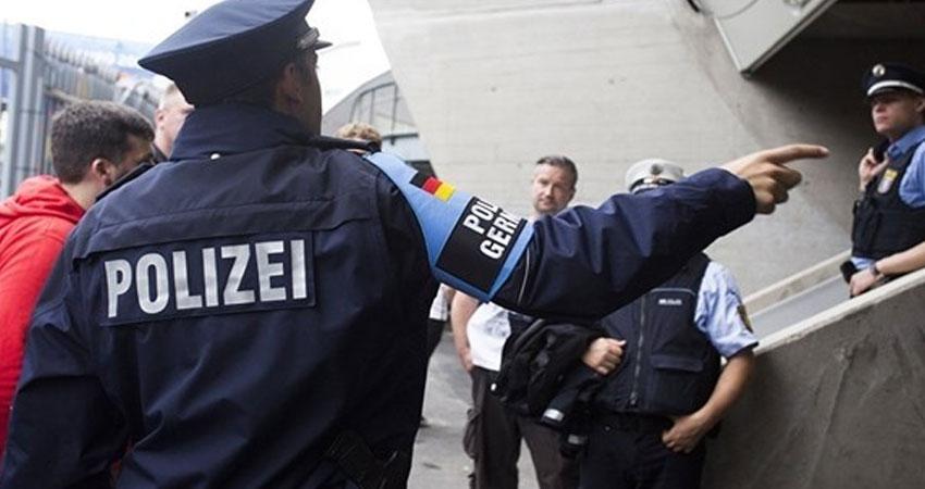 ألمانيا: اعتقال مصري متهم بقتل ابنته انتقاماً من زوجته