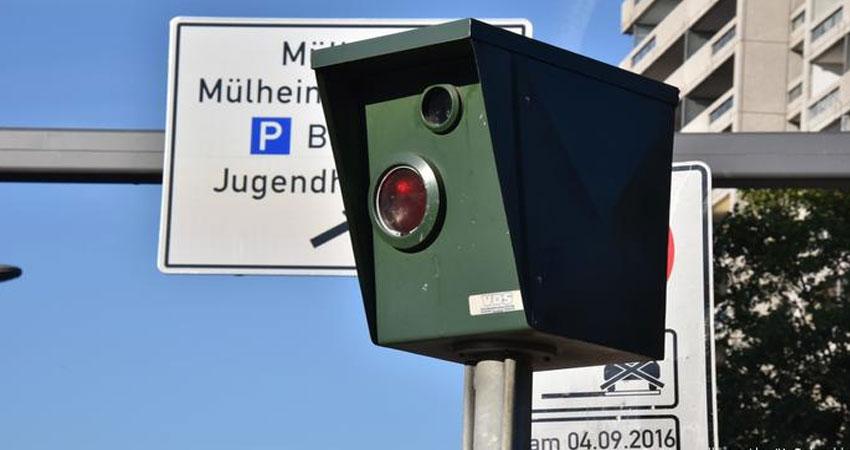 ألمانيا: نظام جديد يدفع السائقين إلى تخفيض سرعتهم