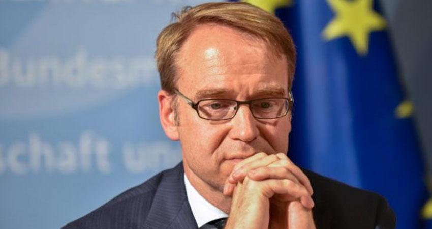 رئيس البنك المركزي الألماني يحذر من العملات الرقمية الجديدة