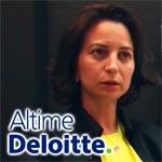 En vidéo : Mme Emna Kharouf présente le rapprochement entre Altime et Deloitte