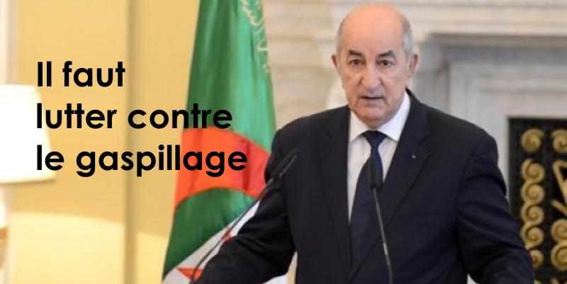 Tebboune : les visites officielles se feront désormais en bus