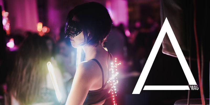 En vidéo : Les soirées A MAG, une autre dimension pour les événements