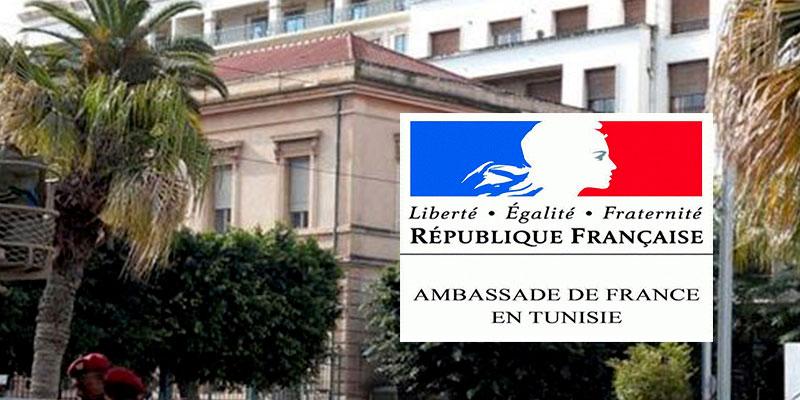 Coronavirus : création d'une cellule de crise à l'ambassade de France