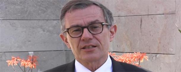 La bureaucratie constitue un obstacle aux initiatives économique en Tunisie, selon l'ambassadeur d'Allemagne