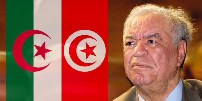 عبد القادر حجار يفقد منصب سفير للجزائر في تونس