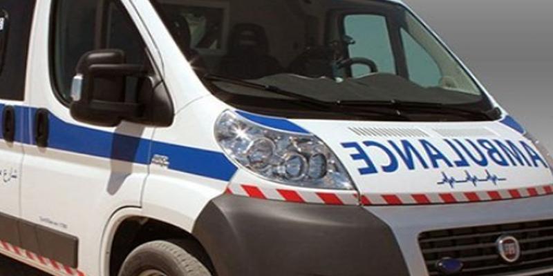 القيروان: حقيقة اتهام عائلة لسائق سيارة إسعاف مضرب بالتسبب في وفاة ابنهم