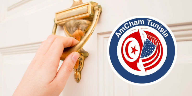 Door Knock de l'AmCham à Washington les 12 et 13 juin