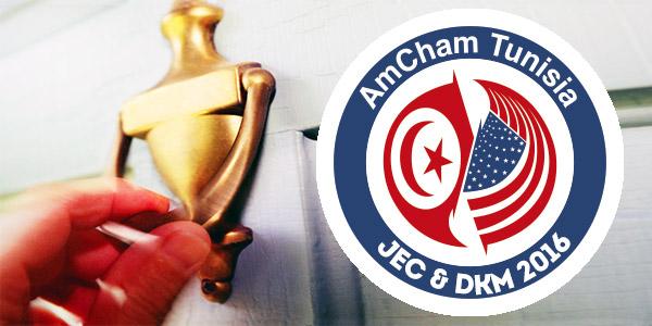 L'AmCham prépare son Door Knock Mission et le Joint Economic Commission
