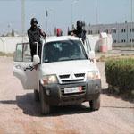 القصرين :تفكيك شبكة مختصة في سرقة السيارات الأجنبية