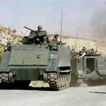 تعزيزات أمنية مكثفة على الحدود مع ليبيا