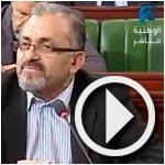 En vidéo : Ameur Larayedh appelle à faire de la Tunisie une terre d'asile