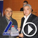 En vidéo – remise des prix aux gagnants du jeu 'été sans accidents' by AMI assurances