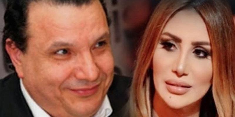 L'émouvant message d'Amina Sta à son père à l'occasion du nouvel an