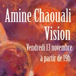 Vernissage Expo Amine Chaouali