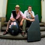 Amine & Hamza Mraihi : 09 Avril 2010 : Jazz à Carthage