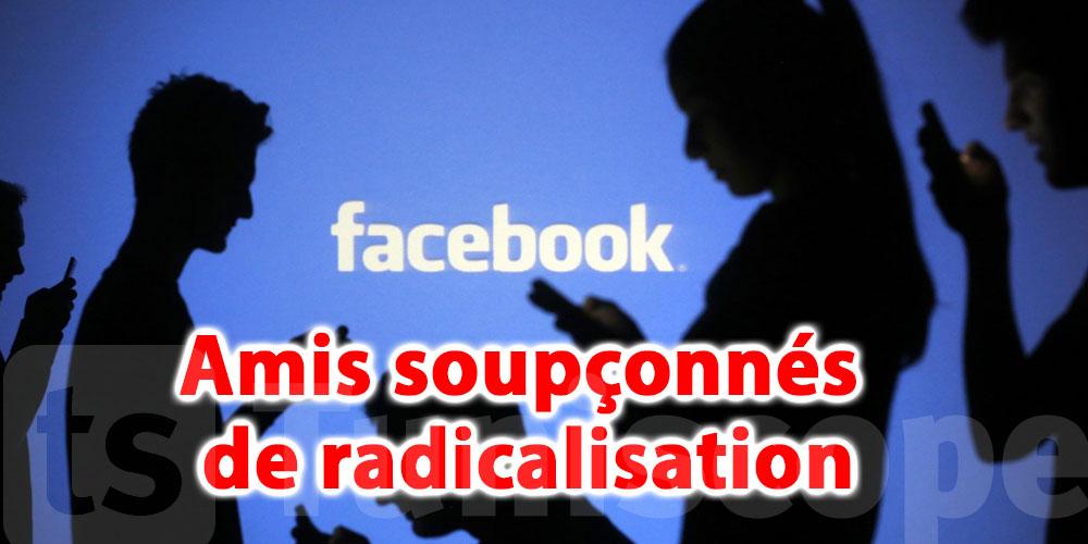 Facebook propose de dénoncer ses amis que l'on soupçonne de radicalisation