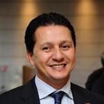 Qui est Mohamed Benomar nouveau Directeur Général – Afrique du Nord MasterCard